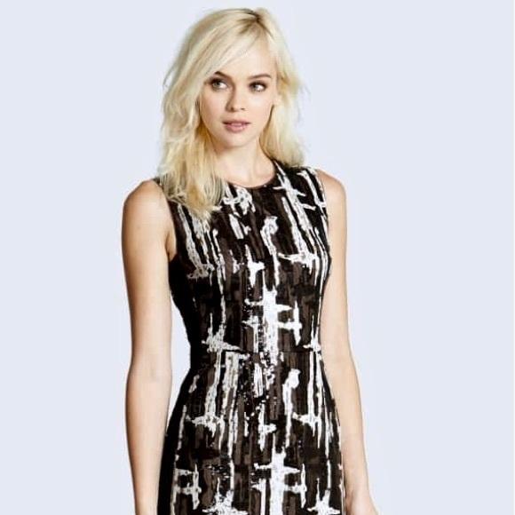"""3590e088ed4e8c BCBG MaxAzria - """"Larisa"""" Dress. NWT. BCBGMaxAzria"""
